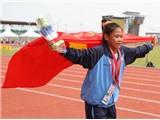 Thưởng nóng VĐV điền kinh đầu tiên giành vé Olympic 2012