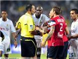 Nhìn ra bóng đá quốc tế: Đâu cũng có chuyện trọng tài, riêng gì Việt Nam