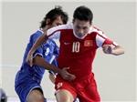 Vòng loại giải futsal các CLB châu Á 2012: Quảng bá rộng rãi trên truyền hình