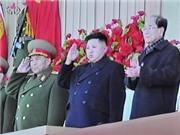 """Kim Jong-Un ra lệnh quân đội """"quét sạch"""" kẻ thù"""