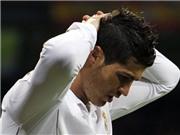 Real Madrid 1-1 Malaga: Ronaldo tịt ngòi, chủ nhà ôm hận