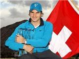 Thế giới luôn phải ngả mũ trước Federer