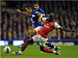 Everton 0-1 Arsenal: Chỉ một là đủ
