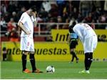 Ai cứu được Sevilla?