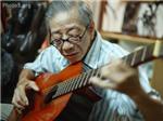 Nghệ sĩ guitar Tạ Tấn qua đời