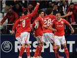 Góc nhìn khác về trận chiến Benfica - Chelsea: Điểm tựa của người Bồ