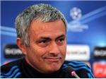 Mourinho cuối cùng đã nói, nhưng là vì ông chứ không phải vì UEFA