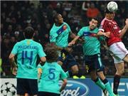 Góc nhìn khác về đại chiến Milan-Barca: Rossoneri hy vọng vào lịch sử