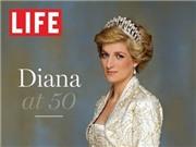 Những hình ảnh chưa từng công bố về Công nương Diana