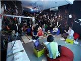 Họa sĩ Như Huy: Rất nhiều quỹ nghệ thuật đang chờ nghệ sĩ VN
