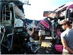 Thủ tướng phê bình 10 chủ tịch tỉnh, thành vì tai nạn giao thông