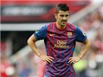 Barca đón tin vui: Villa có thể trở lại trước khi mùa giải kết thúc