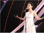 """Vietnam's Got Talent: """"Nàng tiên cá"""" tiếp tục cất cao giọng hát"""