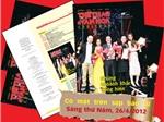 Tìm đọc TT&VH Cuối tuần số 17 phát hành ngày 26/4/2012