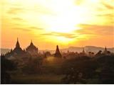 """Myanmar & """"chuyện tình Việt Nam"""""""