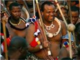 Sắm máy bay riêng, vua Swaziland gây phẫn nộ