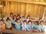 """Theo dấu đoàn quân """"Tây Tiến"""" mơ về một tết thiếu nhi cho trẻ ở Sài Khao"""