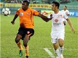 HA.GL 0-3 Sài Gòn FC: Các ngoại binh tỏa sáng, Sài Gòn FC thắng lớn