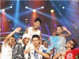 Đăng Quân - Bảo Ngọc xuất sắc đăng quang Vietnam's Got Talent