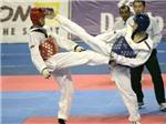 Giải taekwondo vô địch châu Á 2012: Ngày buồn của taekwondo VN