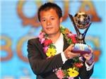 Phạm Thành Lương: Bóng vàng và niềm vui không trọn vẹn