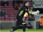 Barca thiệt quân trong trận đấu cuối cùng tại Liga