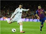 Ronaldo úp mở về chuyện tương lai ở Real Madrid