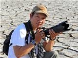 Nhiếp ảnh gia Trần Thế Phong: Tri ân người đọc báo