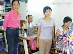 Show diễn thời trang 100% lụa Việt Nam