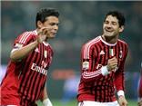 """PSG sẵn sàng vung tiền """"tấn"""" mua bộ đôi của AC Milan"""