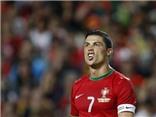 Ronaldo: Vinh quang ở EURO và đạp đổ Messi?