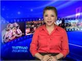 Bản tin văn hóa toàn cảnh ngày 6/6/2012