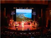 Đêm nhạc khơi dậy tình yêu biển đảo