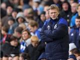 Moyes phủ nhận liên hệ với Tottenham