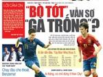Đọc gì trên báo TT&VH ngày 23/6/2012?
