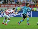 """""""Cỗ máy chạy"""" Jordi Alba: Chạy nhiều, nhưng chưa hiệu quả"""
