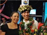 Nhà vô địch Olympia giành học bổng 35.000 USD
