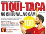 Đọc gì trên báo TT&VH ngày 25/6/2012?