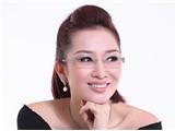 Á hậu Quý bà Thu Hương: Tôi có được nhiều may mắn