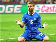 Vấn đề của Italia: Khoảng trống De Rossi