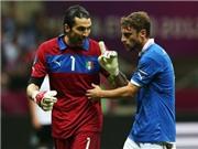 Thắng Đức, Buffon vẫn tức giận