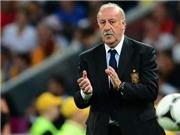"""Del Bosque có hối hận vì đã không """"bắt tay"""" với Croatia để loại Italia?"""