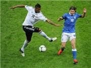 Italia- Đức: Sự cân bằng giữa tấn công và phòng ngự