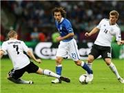 Pirlo lần thứ 3 được bầu chọn hay nhất trận - Quả bóng vàng FIFA, tại sao không?