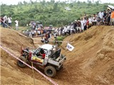 Vietnam Offroad Cup – VOC 2012 khai màn quyết liệt