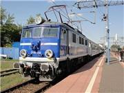 """Lăn cùng Tango 12: Trên chuyến tàu """"Thống Nhất"""" đến Kiev"""