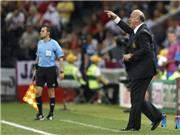 Vicente Del Bosque: Chiến thắng là quan trọng nhất