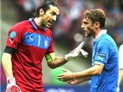 Hàng công Italia: Đừng để lặp lại nỗi đau EURO 2000