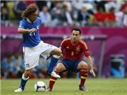 """Các ngôi sao Tây Ban Nha quyết tâm """"bắt chết"""" Pirlo"""