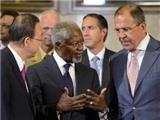 Hội nghị quốc tế đạt đồng thuận tối thiểu về Syria